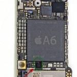 Замена контроллера питания iPhone 5 в Киеве