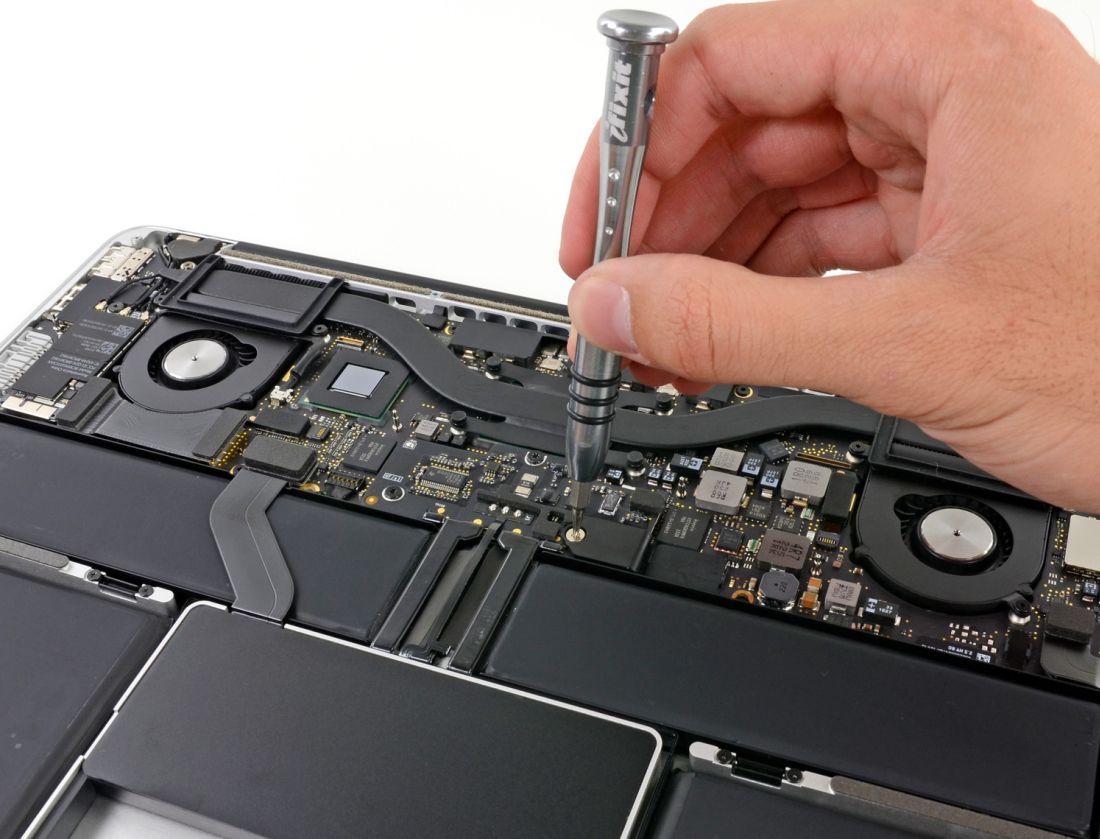 ремонт Mac Киев