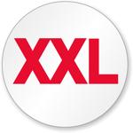 XXL-Size-Round-Garment-Label-LB-1802