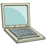 Clipart-laptop