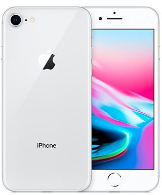 Ремонт iPhone 8 в Киеве, замена дисплея, заменить стекло на iPhone 8