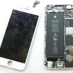 iPhone 6 screen replacement in Kiev quickly