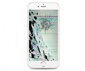 Замена экрана на iPhone 6 срочно