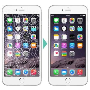 iPhone glass repair Kiev quikly