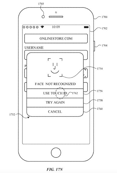 iphone-face-id-touch-id-patent