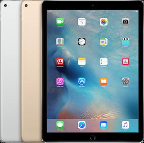 iPad Pro 12.9″ 2-го поколения 2017 отремонтировать в i7phone - ремонт iPad A1670, A1671