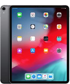 Ремонт iPad Pro 2018 13 дюймов в Киеве, замена стекла, заменить экран на айпед про