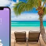 В жару iPhone может заряжаться только до 80% - i7phone.com.ua