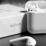боязнь потерять Airpods